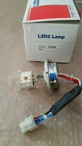 Hamamatsu L2d2 Lamp L9838 For Thermo Fisher Ultimate Pda 3000 Array Detector