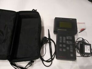 Velleman Oscilloscope K7105 Hhs5 Handheld Scope