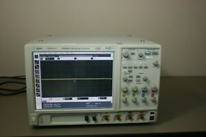 Keysight Dso90254a Infiniium Oscilloscope 2 5 Ghz Calibrated 30 Day Warranty