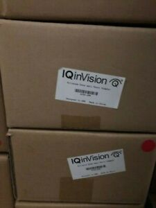 Iqinvision Iqa wm Iqeye Alliance Wall Mount Adapter