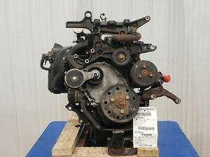 2000 Chevy Cavalier 2 2 Engine Motor Assembly 163 000 Miles Ln2 No Core Charge