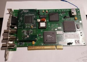 True Time Pci sg 560 5901 Truetime Gps pci Multifunction Time Frequency