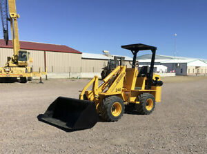 Nmc 240pd Front Loader