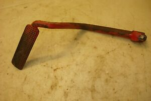 1951 Ford 8n Tractor Left Brake Pedal