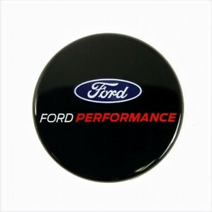Ford Racing M 1096 Fp3 Ford Performance Wheel Center Cap Fits Focus Mustang