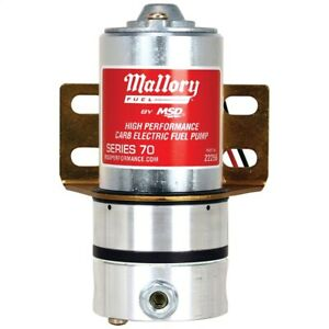 Mallory 22256 Comp Pump Series 70