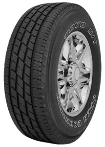 New 265 70r16 Toyo Open Country H T Ii 265 70 16 2657016 Bsw