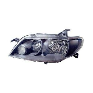 Fits 2001 2002 2003 Mazda Protege Head Light Assembly Driver Side Ma2502130