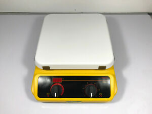 Thermo Scientific Stirring Hot Plate Pn Sp131635