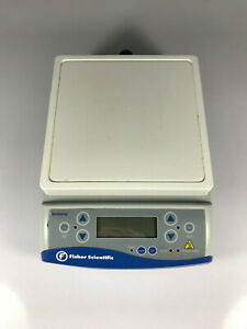 Fisher Scientific Isotemp Stirring Hot Plate Pn 11 800 49shp