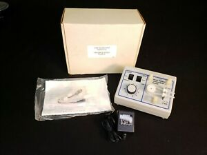 Vwr Scientific Mini pump Variable Flow Speed Peristaltic Pump New