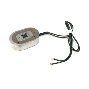 2 Pair 12 Trailer Electric Brake Magnet Replacement Kit