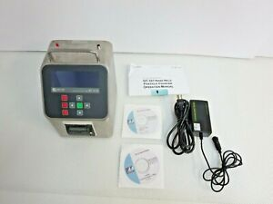 Met One Bt 610 Bechtop Particle Counter With Adapter Power Cord