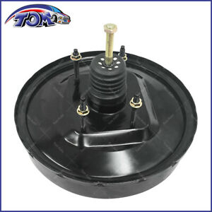 New Power Brake Booster Fits 2000 2006 Toyota Tundra