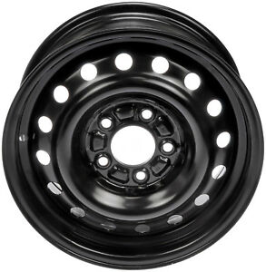 New 15 15x6 5 Steel Wheel For 2001 2007 Dodge Caravan Town And Country