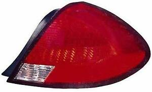 Fo2801193 Fits 2003 Ford Taurus Passenger Side Taillight