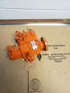 Allis Chalmers 210 Tractor Stanadyne Fuel Injection Pump dcgfc631 20gr