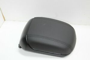 2011 2016 Chevrolet Cruze Center Console Arm Rest Lid Black Armrest Oem