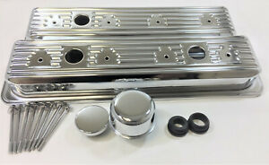 1987 00 Chevy Vortec Gmc 305 5 0 350 5 7 Dress Up Kit Valve Covers Center Bolt