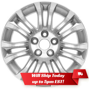 New 17 Replacement Alloy Wheel Rim For 2011 2020 Toyota Sienna 69581