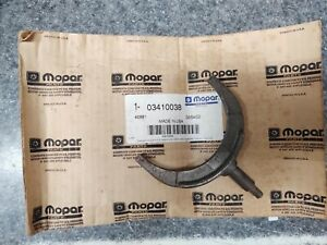 Nos Mopar A833 4 speed 3 4 Shift Fork Drop Forged Steel Plymouth Dodge Chrysler