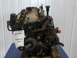 2000 Chevy Cavalier 2 2 Engine Motor Assembly 188 000 Miles Ln2 No Core Charge
