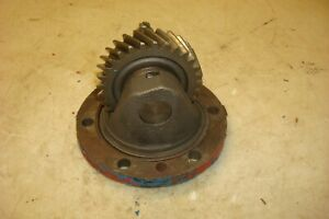 1954 Ford 860 Tractor 5 Speed Transmission Idler Gear 600 800