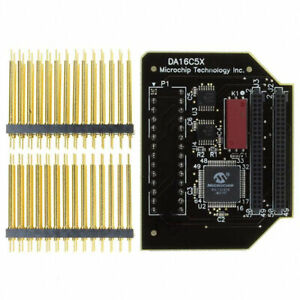 Brand New Dva16xp280 Microchip Technology Inc Adapter Device For Mplab ice