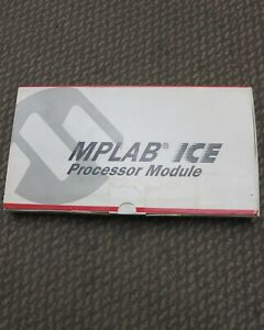 Brand New Pcm16xb1 Microchip Processor Module For Mplab ice Us Stock