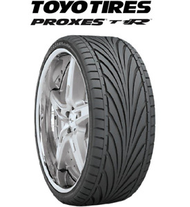 4 New Toyo Proxes T1r 78v Tire 195 45r15 195 45 15 1954515 Performance