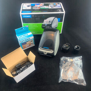 Dymo Labelwriter 450 High speed Turbo Label Thermal Printer With 3 Label Types