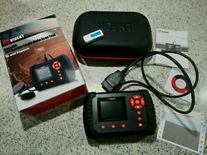 Pro Scanner Diagnostic Obd2 Full System Tool For Toyota Express Delivery