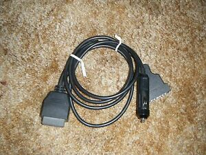 Otc Genisys Abs Cable Pn 238434 Obd I Kelsey Hayes Evo Matco Determinator