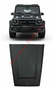W463 Engine Hood Cover Scoop Brabus Widestar Style Mercedes benz G class