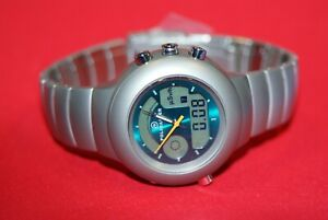 Pm1208 Gamma Radiation Detector Watch Dosimeter Geiger Calibrate By Polimaster