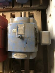 40 Hp 1770 Rpm 324t Frame Electric Motor