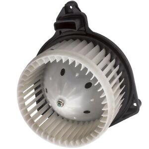 Heater A C Blower Motor W Fan Cage For Toyota Tacoma Pickup 05 15 87103 04043