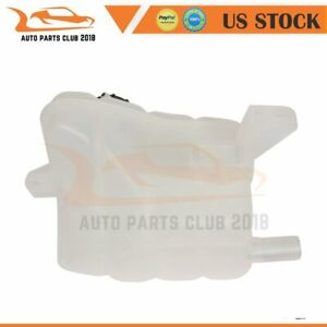Radiator Coolant Overflow Tank For 2000 2005 Mercury Sable 3 0l 1f1z8a080aa