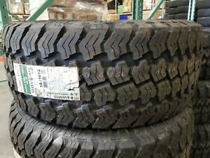 Kumho Road Venture At Kl78 355 65r18 125 S Tire
