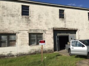Marshallville Ga Real Estate For Sale By Owner Commercial Warehouse