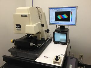Veeco wyko Nt2000 available Nt3300 nt8000 Metrology Systems Sales And Services