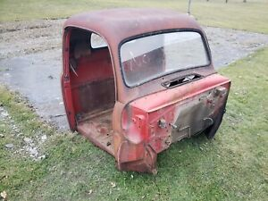 Ford 1948 Through 1950 Pick Up Truck Cab 48 49 50 Cab Hot Rod Rat Rod 1 2 Ton
