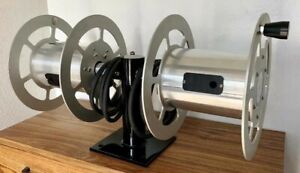 Welding Cable Reel Reelrite 600 Amp Shipping Included To Most States
