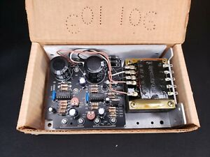 Power one Haa 512 a Linear Power Supply 5 Vdc 2 Amps W ovp New