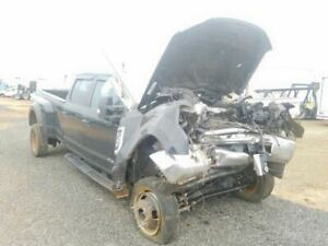 Front Axle Pickup Drw 3 55 Ratio Fits 17 18 Ford F350sd Pickup 392120