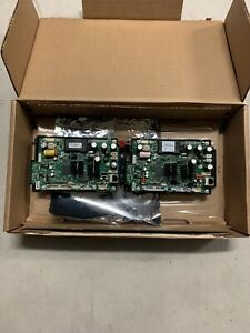 2 Gilbarco Fcb Flexpay Control Board Encore With 5 7 Display M11930k001 02