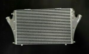 Performance Intercooler For Saab 9 3 2 0 Turbo 2002 2010 2 0t Upgrade