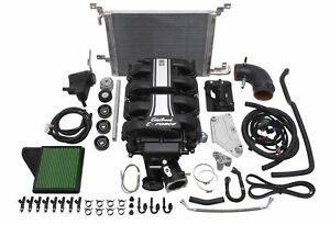 Edelbrock Supercharger For 2011 14 Mustang Gt 5 0l Coyote Stage 1 no Tune