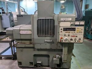 Mori Seiki Sl 1 Cnc Lathe with Some Tooling And Both Machine controller Manuals