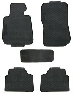 All Weather Floor Mats For Bmw 4 Series 2014 2019